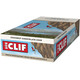 CLIF Bar Energybar Box Coconut Chocolate Chip 12x68g